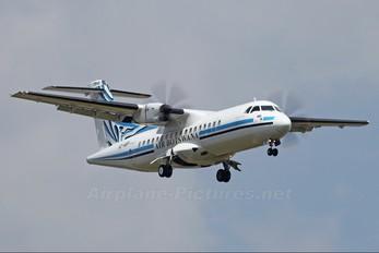A2-ABP - Air Botswana ATR 42 (all models)