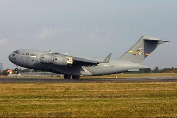 01-0193 - USA - Air Force Boeing C-17A Globemaster III