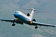 RA-85736 - Moskovia Airlines Tupolev Tu-154M aircraft