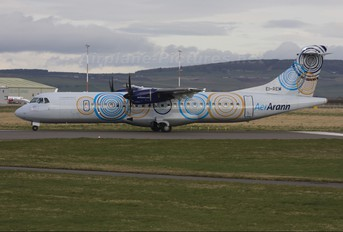 EI-REM - Aer Arann ATR 72 (all models)