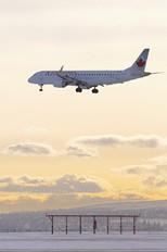 C-FHJT - Air Canada Embraer ERJ-190 (190-100)