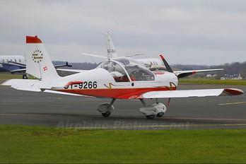 OY-9266 - Private Evektor-Aerotechnik EV-97 Eurostar
