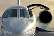 G-OLDK - Private Learjet 45 aircraft