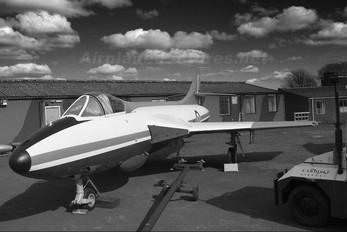 E-425 - Denmark - Air Force Hawker Hunter F.51