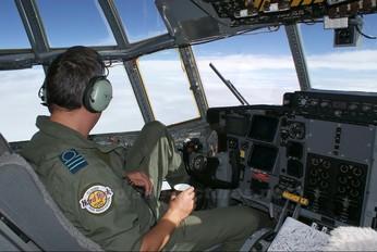 CH-05 - Belgium - Air Force Lockheed C-130H Hercules