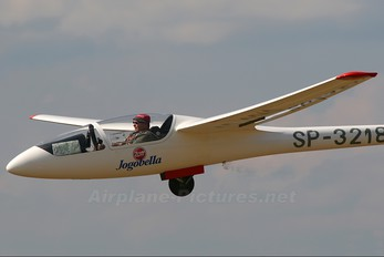 SP-3218 - Private PZL SZD-48 Jantar