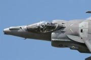 ZD376 - Royal Air Force British Aerospace Harrier GR.9 aircraft