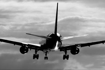 YL-LCY - Virgin Nigeria Boeing 767-300ER