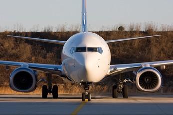 N305DQ - Delta Air Lines Boeing 737-700