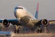 N178DZ - Delta Air Lines Boeing 767-300ER aircraft