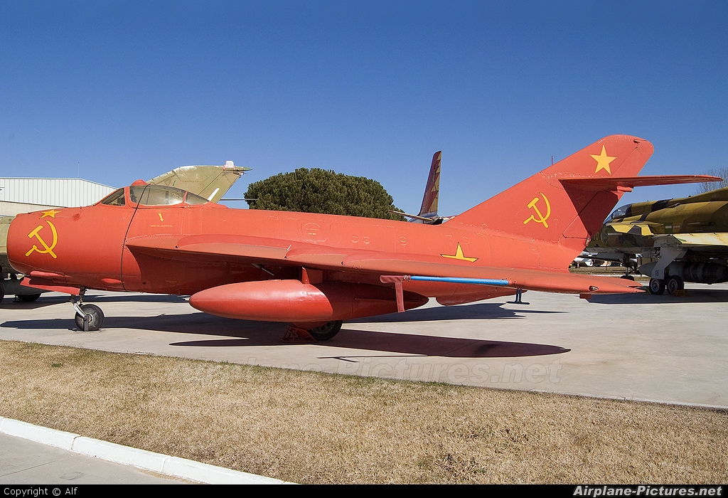 Bulgaria - Air Force - aircraft at Madrid - Cuatro Vientos