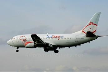 G-TOYE - bmibaby Boeing 737-300