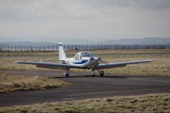 G-BVHC - Tayside Aviation Grob G115 Tutor T.1 / Heron