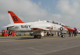 165639 - USA - Navy Boeing T-45C Goshawk
