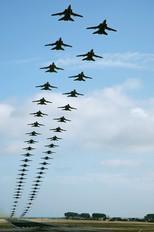 - - Royal Air Force Panavia Tornado F.3