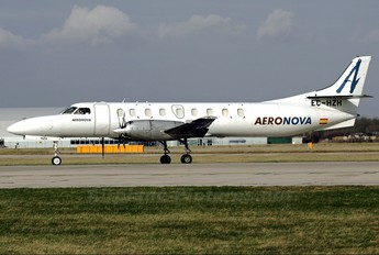 EC-HZH - Aeronova Fairchild SA227 Metro III (all models)