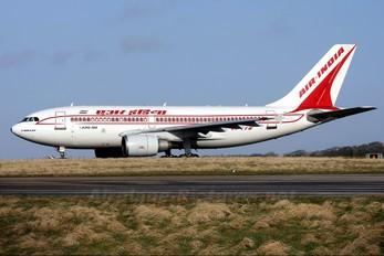 VT-EVW - Air India Airbus A310
