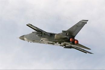 - - Royal Air Force Panavia Tornado GR.4 / 4A