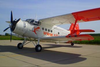 SP-FMT - Silvair Antonov An-2
