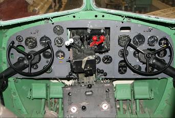 G-AMSM - Private Douglas C-47 Dakota 4