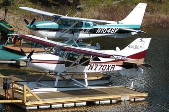 N1046V - Private Cessna 206 Stationair (all models)