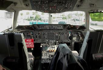83-0079 - USA - Air Force McDonnell Douglas KC-10A Extender