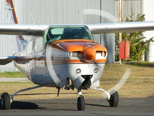 N4810Y - Private Cessna 210 Centurion