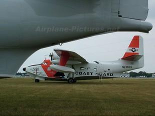 N226CG - Private Grumman HU-16E Albatross