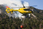 OE-XVB - OAMTC Eurocopter EC135 (all models) aircraft