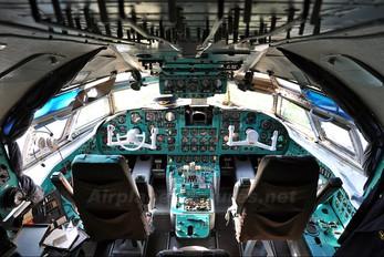 DDR-SEG - Interflug Ilyushin Il-62 (all models)