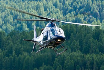 HB-ZIU - Air Engiadina Agusta / Agusta-Bell A 119 Koala