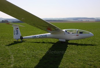OK-2508 - Aeroklub Přibyslav Orličan VSO-10 Gradient