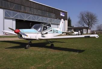 OK-COC - Aeroklub Přibyslav Zlín Aircraft Z-43