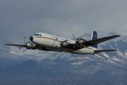 N9056R - Everts Air Cargo Douglas DC-6B aircraft