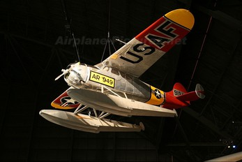 49-1949 - USA - Air Force Cessna LC-126A