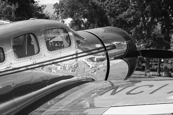 NC17662 - Private Spartan Aircraft (USA) 7W Executive