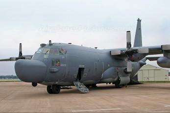 87-0023 - USA - Air Force Lockheed MC-130H Hercules