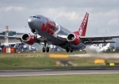 G-CELS - Jet2 Boeing 737-300 aircraft