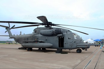 65-251 - USA - Air Force Sikorsky MH-53M Pave Low