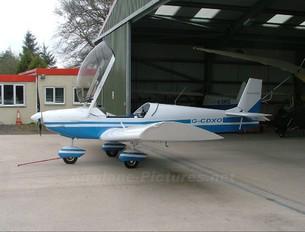 G-CDXO - Private Zenith - Zenair CH 601 Zodiac