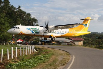 RP-C7250 - Cebu Pacific Air ATR 72 (all models)