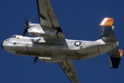 162175 - USA - Navy Grumman C-2 Greyhound aircraft