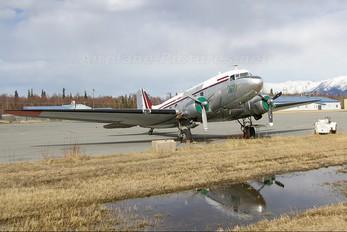 N59314 - Abbe Air Douglas DC-3