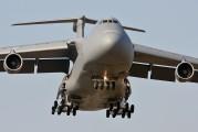 69-0015 - USA - Air Force Lockheed C-5A Galaxy aircraft