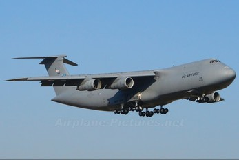69-0015 - USA - Air Force Lockheed C-5A Galaxy