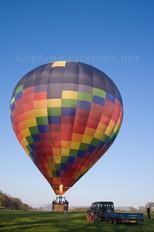 GCCKX - Alba Ballooning Lindstrand LBL 210A
