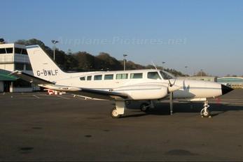 G-BWLF - RVL Aviation Cessna 404 Titan
