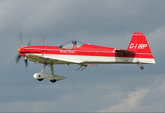 G-IIRP - Private Mudry CAP 232