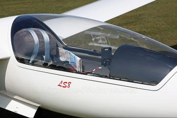 G-XWON - Private Rolladen-Schneider LS8