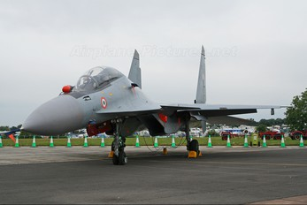SB042 - India - Air Force Sukhoi Su-30MKI